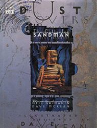 Dust Covers: The Collected Sandman Covers, 1989-1997