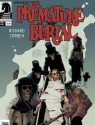 Edgar Allan Poe's The Premature Burial