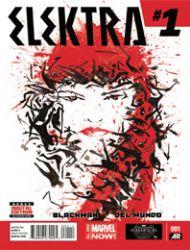 Elektra (2014)