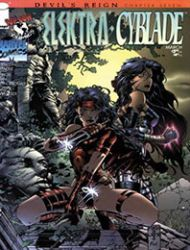 Elektra/Cyblade