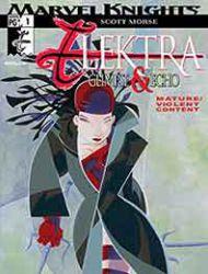Elektra: Glimpse & Echo