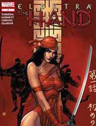Elektra: The Hand