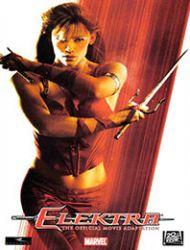 Elektra: The Official Movie Adaptation