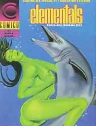 Elementals Sex Special