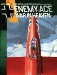 Enemy Ace: War In Heaven