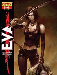 Eva: Daughter of the Dragon