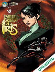 Executive Assistant Iris (2009)