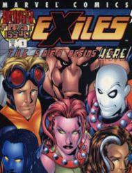 Exiles (2001)