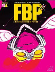 FBP: Federal Bureau of Physics