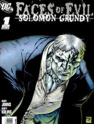 Faces of Evil: Solomon Grundy