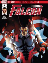 Falcon (2017)