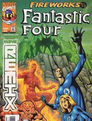 Fantastic Four: Fireworks