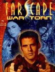 Farscape:  War Torn