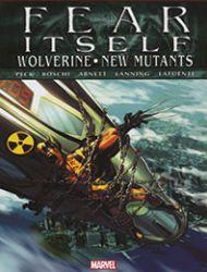 Fear Itself: Wolverine/New Mutants