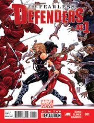 Fearless Defenders