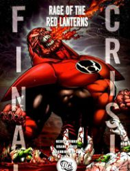Final Crisis: Rage of the Red Lanterns