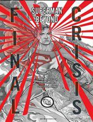 Final Crisis: Superman Beyond