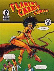 Flaming Carrot Comics (1988)