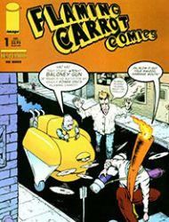 Flaming Carrot Comics (2004)