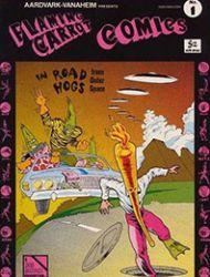 Flaming Carrot Comics (1984)