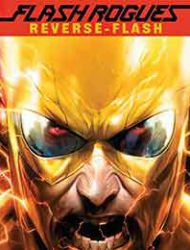 Flash Rogues: Reverse-Flash