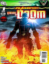 Flashpoint: The Legion of Doom