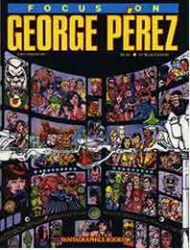 Focus On George Perez