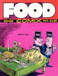 Food Comix