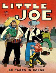 Four Color Comics