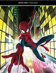 Friendly Neighborhood Spider-Man (2019)