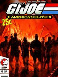 G.I. Joe (2005)