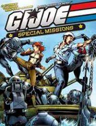 G.I. Joe: Special Missions Brazil