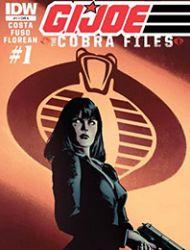 G.I. Joe: The Cobra Files