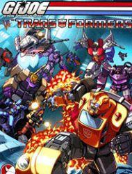 G.I. Joe vs. The Transformers III: The Art of War