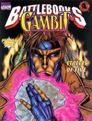 Gambit Battlebook: Streets Of Fire