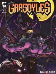 Gargoyles (2006)