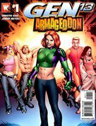Gen13: Armageddon