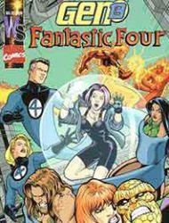 Gen13/Fantastic Four