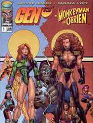 Gen13/MonkeyMan and O'Brien