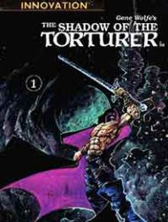 Gene Wolfe's The Shadow Of The Torturer
