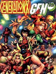 Generation X/Gen13