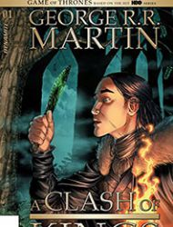 George R.R. Martin's A Clash Of Kings: The Comic Book Vol. 2