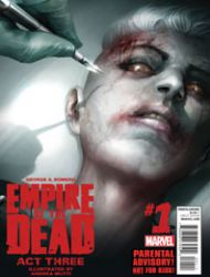George Romero's Empire of the Dead: Act Three