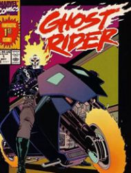 Ghost Rider (1990)