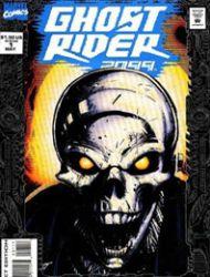 Ghost Rider 2099 (1994)