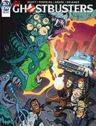 Ghostbusters 35th Anniversary: The Real Ghostbusters