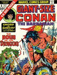 Giant-Size Conan