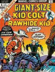 Giant-Size Kid Colt