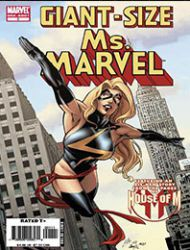 Giant-Size Ms. Marvel