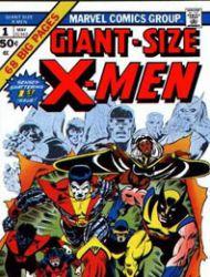 Giant-Size X-Men (1975)